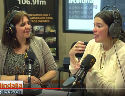 Video entrevista Mindalia