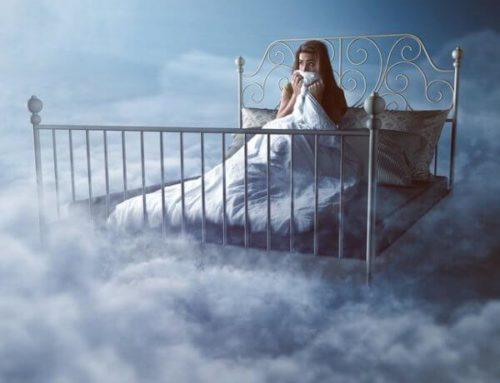Los sueños recurrentes son el semáforo rojo del inconsciente