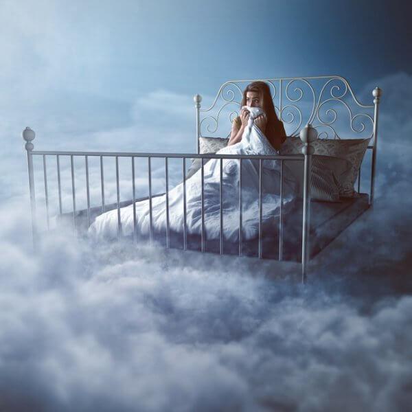sueño recurrente